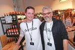 "Wien: Weinshop-Bar ""Just Taste"" feierlich eröffnet"