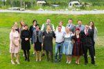 ÖHV: Abteilungsleiter-Akademie hat 16 neue Absolventen