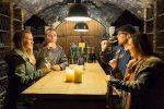 """""""Loisium Weinlust"""": Genuss-Messe in unterirdischen Kellergängen"""