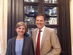 Neuer Generaldirektor für Wiener Derag Livinghotels