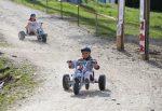 Zauberberg Semmering: Action im Bikepark zu Ferienbeginn