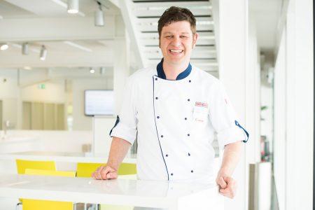 Küchentechnik von Rational in Vorarlberg