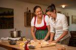 Mohn, Kriecherl, Kräuter: Kulinarische Reise durch das südliche Waldviertel