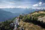 """Neuer Weitwanderweg: Auf dem """"BergeSeen Trail"""" durch das Salzkammergut"""