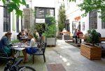Suppe, Eintopf und Salat: Suppito Rochuspark wurde eröffnet