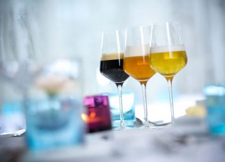 Biergenuss mit Kulinarik Bierkulinarium Cuisino Baden