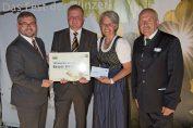 Auszeichnung für Retzer Weinwoche Top-Weinfest
