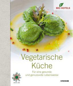 Rezept für Dinkel-Spinatstrudel Vegetarische Küche