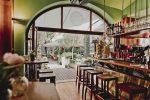 """l'autentico """"giardino"""": Echte neapoletanische Pizza im idyllischen Grün"""