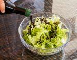 Knackiger Salat: Leichtes Gemüse für heiße Tage