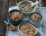Haubis: Getreidevielfalt sorgt für nahrhafte Abwechslung