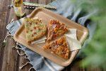 Flammkuchen und Pizza: Sommerliche Snacks von Haubis