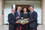 Salzburg: Golf, Kultur und Kulinarik