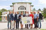 Amstetten und Moststraße: Bewerbung für Landesausstellung