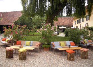 Pächter für Schloss Gamlitz in der Steiermark gesucht