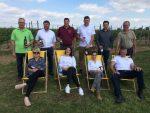 Lutzmannsburg feiert Internationales Rotweinerlebnis