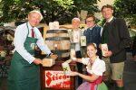 Brauchtum und Kulinarik: Startschuss für Salzburger Bauernherbst