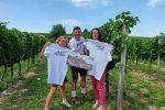 Genussmeile: Thermenregion Wienerwald lädt zur längsten Schank der Welt