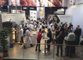Neuheiten für die Profi-Küche von Rational