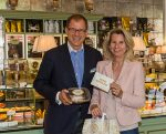Gerstner Catering: Speisen retten mit der TafelBox