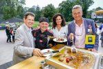 """Convention Bureau Niederösterreich lud zu """"Chill & Grill"""""""