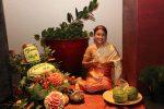 Austern, Lachs und Cocktail-Showmixen: Linsberg Asia feierte neunjähriges Bestehen