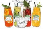 Wien: Brooklyn-Bio-Getränke auf der Genuss-Messe verkosten