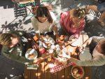 """""""O'zapft is!"""": Herbst-Kulinarik in der Stiegl-Brauwelt"""