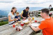 Niederösterreich Ausflüge Kultur und Kulinarik im Herbst