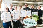 """Wettbewerb """"Zauberlehrling"""": Kochnachwuchs mit Talent und Leidenschaft"""