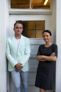 Federführend bei der Kampagne: Markus Seiringer, Bettina Fleiss
