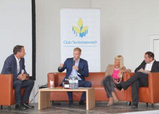 Nachhaltigkeitskonferenz Wieselburg Impulse Tourismus