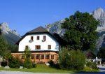 Pächter für Alpengasthof Bodenbauer gesucht