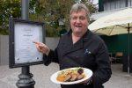 Auf kulinarischer Pirsch: Wildwochen im Strandcafé an der Alten Donau