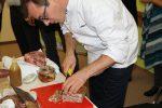 Haubenkoch Max Stiegl: Inspirationen für die Innereienküche