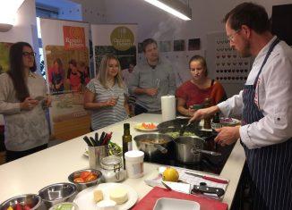 Genuss-Reisen durch Österreich Kulinarik