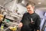 Feinstes Wildbret im Cuisino Wien: Rezept für Hirschrücken