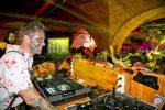 Stiegl-Brauwelt: Halloween-Party und Neunziger-Clubbing