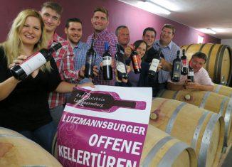 Rotweine im Burgenland kennenlernen Lutzmannsburg