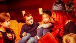 Prater: Halloween in Kolariks Luftburg