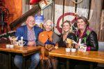 20 Jahre Crossfield's Australian Pub: Jubiläumsfeier mit Down Under-Flair