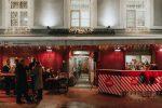 Graz: Bar Campari im weihnachtlichen Schanigarten