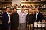 Cocktail-Vergnügen als Zeitreise: Dinner und Drinks in der Bar3