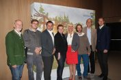 Nachhaltigkeit im Tourismus Mostviertel Konferenz