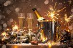 Artistik, Gala-Dinner, Feuerwerk: Tipps für stilvolle Silvester-Feiern