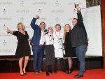 Amuse Bouche: Siegerehrung für Top-Lehrlinge aus Service und Küche