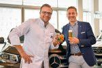 Zwettl: Michael Kolm kocht wieder unter Sternen