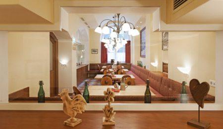 Pächter für Traditionsgasthaus in Kufstein gesucht