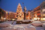 Auf den Spuren des berühmtesten Weihnachtslieds der Welt