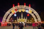Weihnachtsmärkte in Wien: Krippen, Kunsthandwerk und Blumenschau